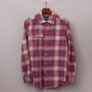 Ralph Lauren Check Shirt
