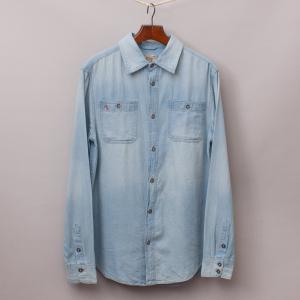 Ralph Lauren Textured Shirt