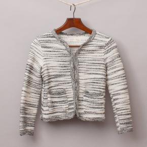 Zara Chanel-Esque Jacket