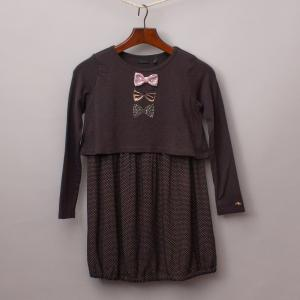 IKKS Bow Tie Dress