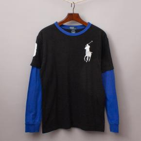 Ralph Lauren Two-Layer Long Sleeve