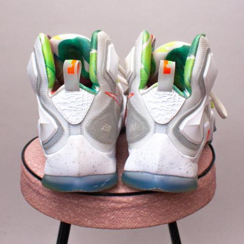 Nike Basketball Sneakers - US 8