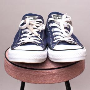 Converse Lace Up's - EU 41.5