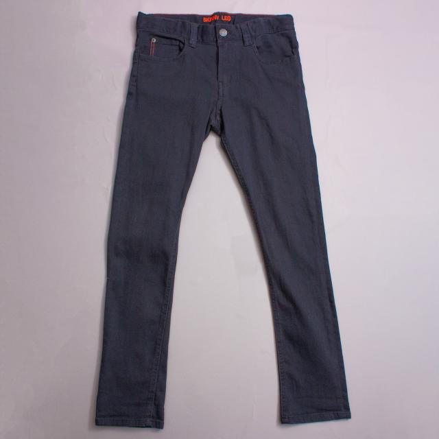 H&M Charcoal Jeans