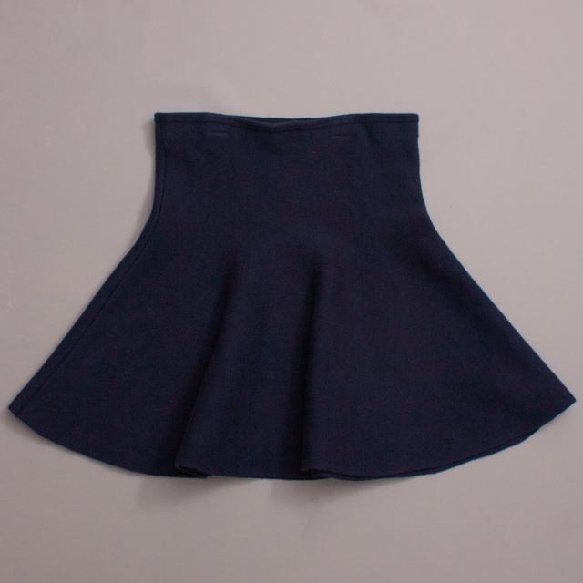 Witchery Knit Skirt