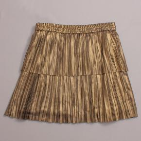 Witchery Gold Skirt