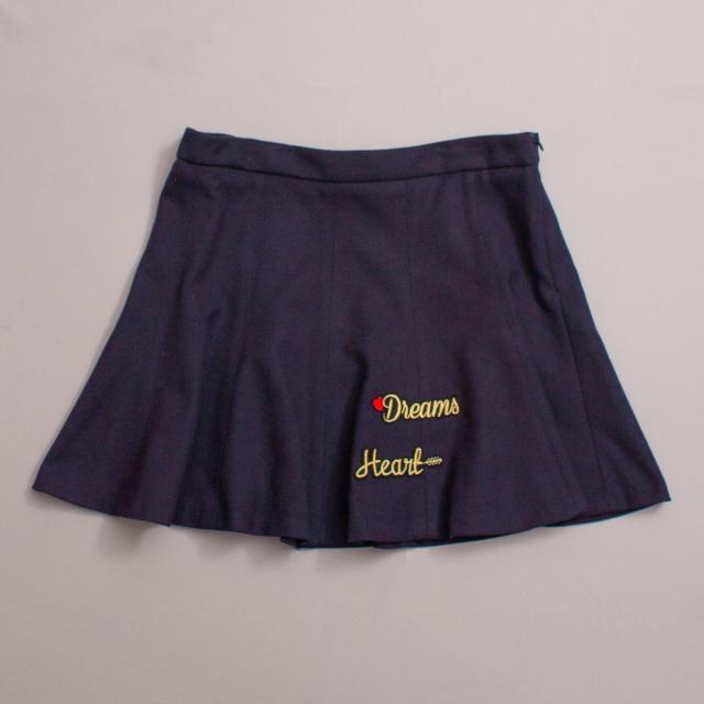 "Boboli Floral Skirt ""Brand New"""