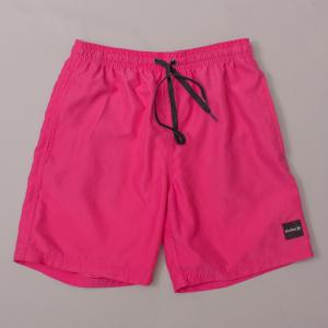 Hurley Pink Shorts