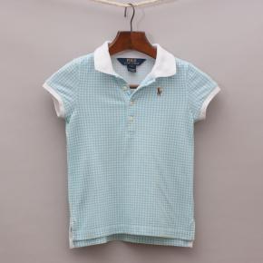 Ralph Lauren Check Polo Shirt