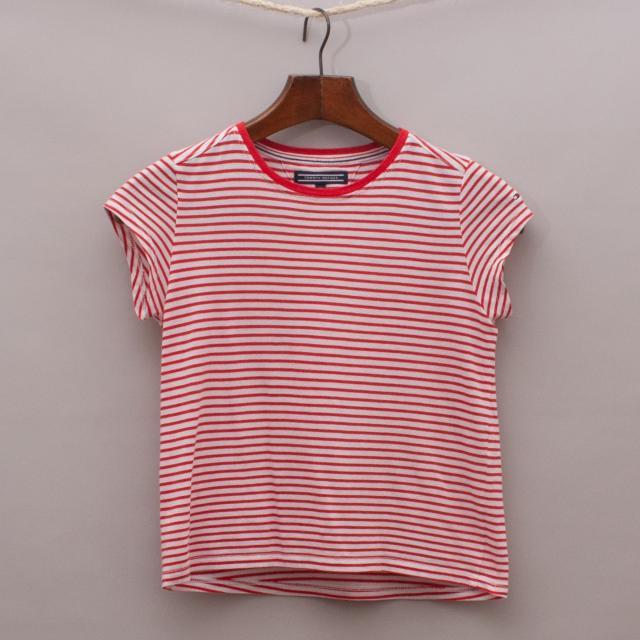 Tommy Hilfiger Striped T-Shirt