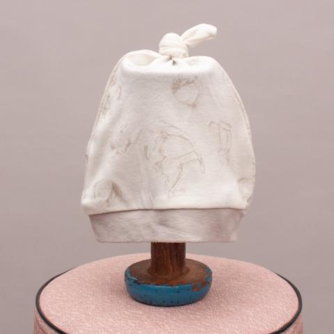 Baby Bunting Rocking Horse Hat