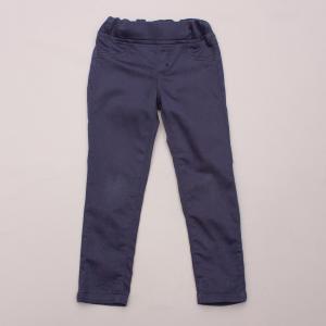 Cyrillus Navy Blue Pants