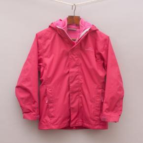Kathmandu Hot Pink Jacket