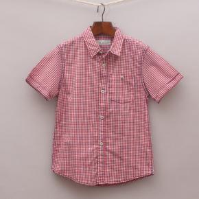 Zara Check Shirt 'Brand New'