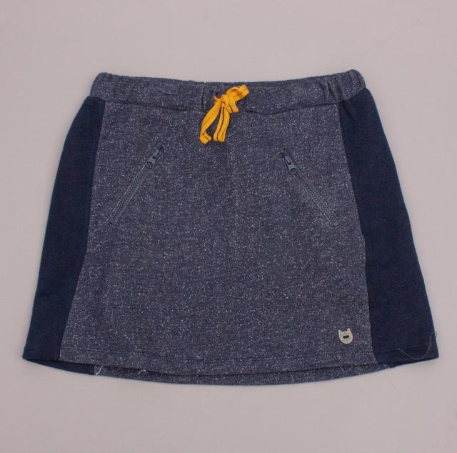 Boboli Tracksuit Skirt