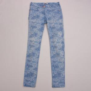 Scotch R'Belle Patterned Pants