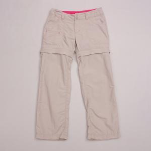 Kathmandu Zip Off Pants