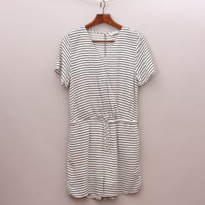 Decjuba Striped Dress