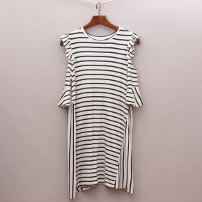 Witchery Striped Dress