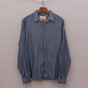 Indie Denim Shirt
