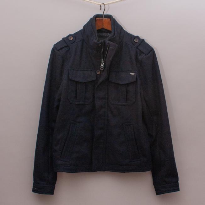 Indie Wool Jacket