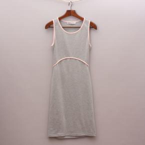 Gelati Jeans Grey Dress