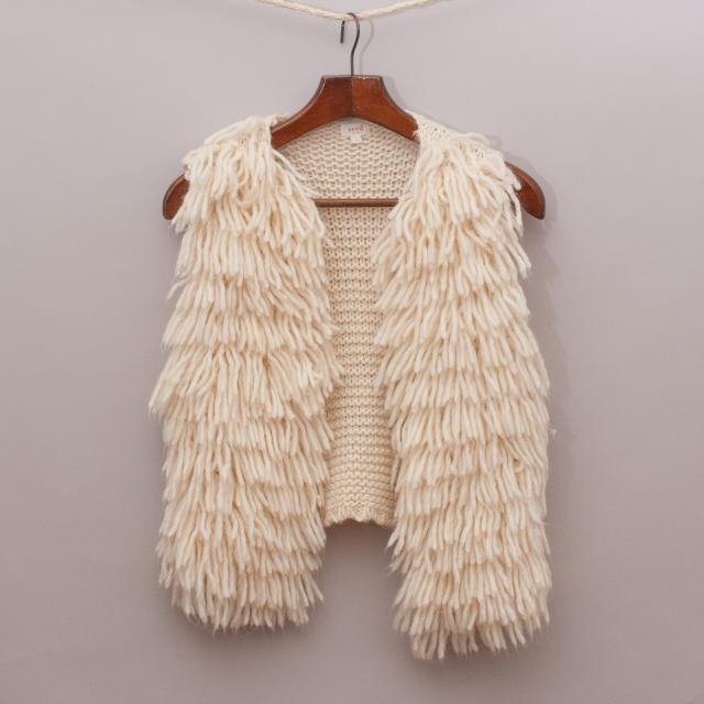 Seed Furry Vest