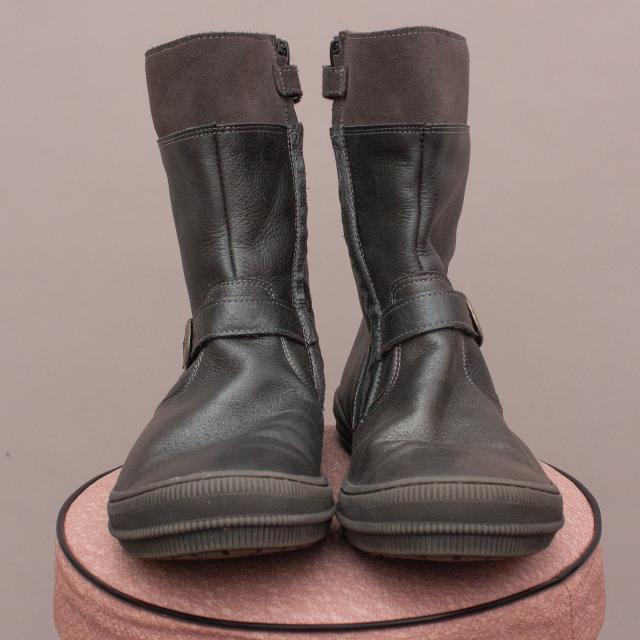 Andanines Metallic Boots - EU 35
