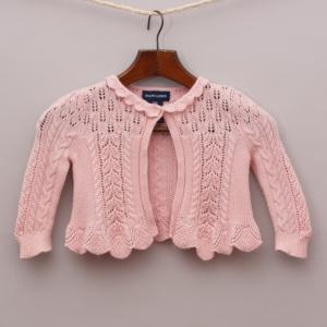 Ralph Lauren Knitted Cardigan