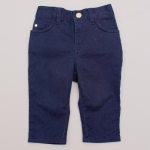 Ralph Lauren Navy Pants