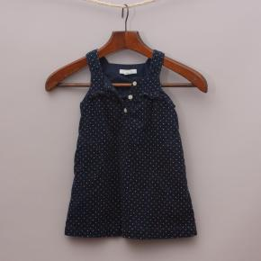 Country Road Polka Dot Dress