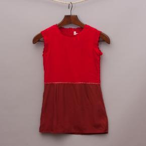 Chloe Detailed Dress