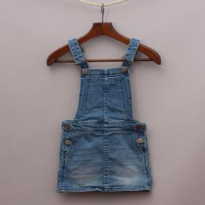 Witchery Denim Dress
