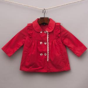 Oobi Red Jacket