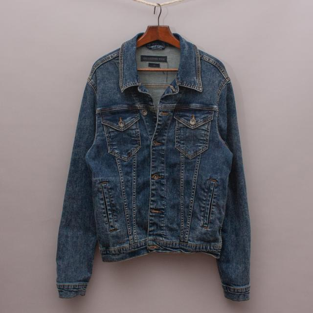 Forever New Denim Jacket