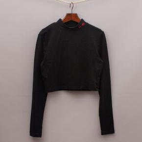 Standard Cropped Top