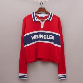 Wrangler Two-Tone Top