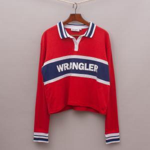 Wrangler Two-Tone Top