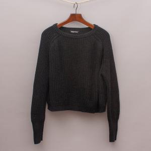 American Apparel Knitted Jumper