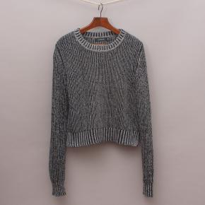 Glassons Ribbed Jumper