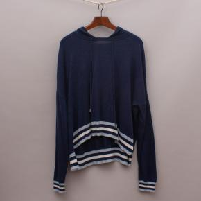 Sportsgirl Hooded Jumper
