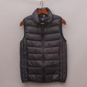 Uniqlo Padded Vest