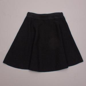 Country Road Woven Skirt