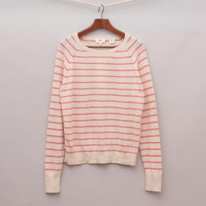 Levis Striped Jumper