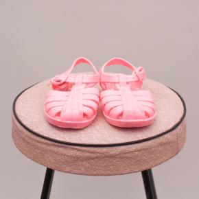 Seed Jelly Sandals - AU 5