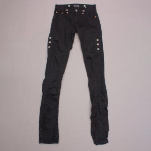 Roy Detailed Jeans