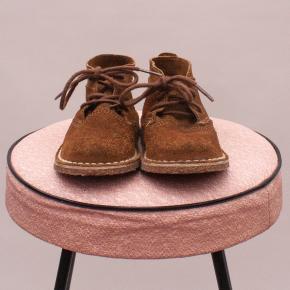 Zara Brown Boots - EU 21