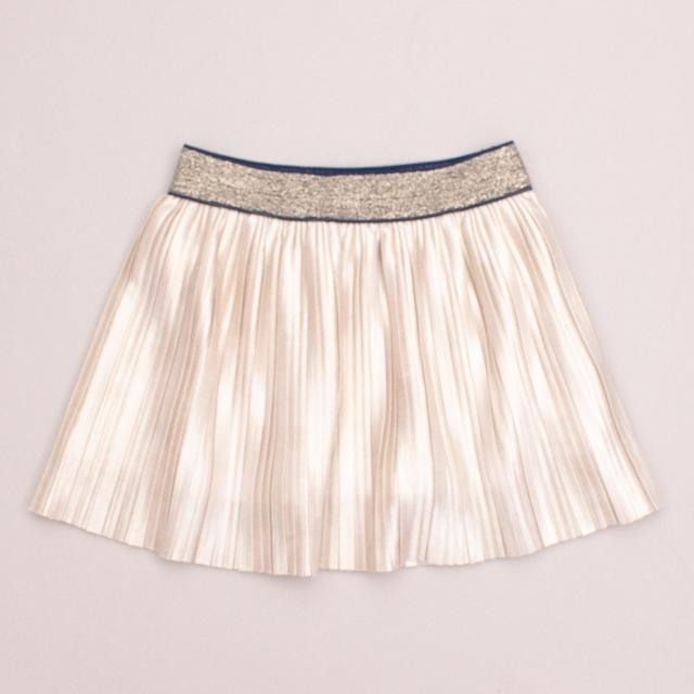 Kate Spade Metallic Skirt