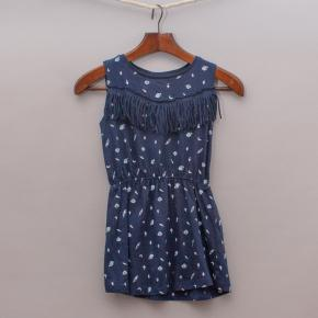 Eve's Sister Patterned Dress