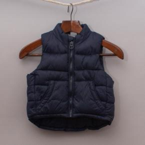 Seed Puffer Vest